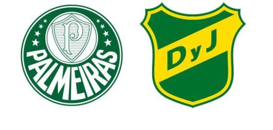 Palmeiras vs Defensa y Justicia Prediction