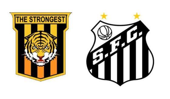 The Strongest vs Santos Prediction
