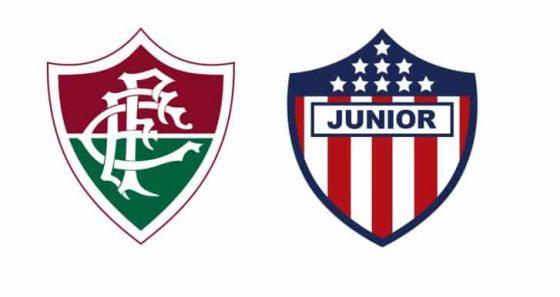 Fluminense vs Junior Prediction
