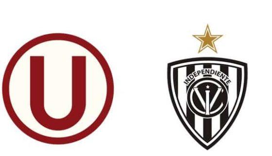 Universitario vs Independiente Valle Prediction