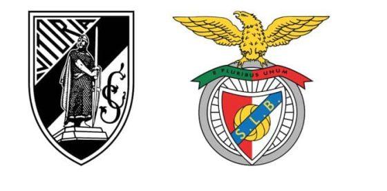 Vitoria Guimaraes vs Benfica Prediction