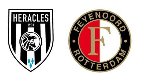 Heracles vs Feyenoord Prediction