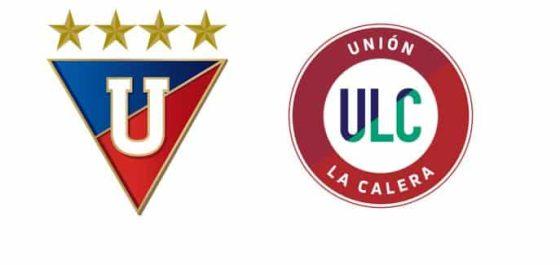 LDU Quito vs Union La Calera Prediction
