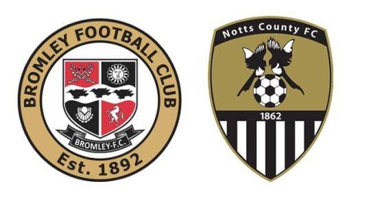 Bromley vs Notts County Prediction