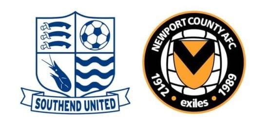 Southend vs Newport Prediction