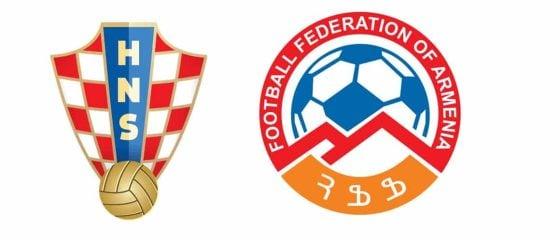 Croatia vs Armenia Prediction