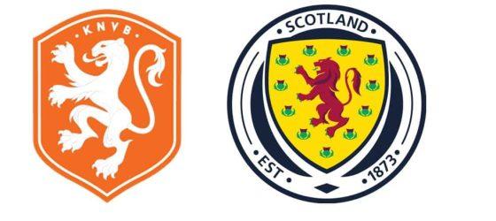 Netherlands vs Scotland Prediction