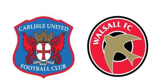 Carlisle vs Walsall Prediction
