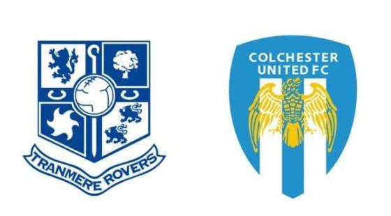 Tranmere vs Colchester Prediction
