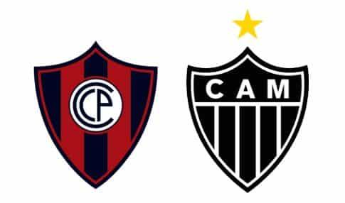 Cerro Porteno vs Atletico Mineiro prediction