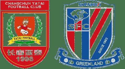 Changchun Yatai vs Shanghai Shenhua Prediction