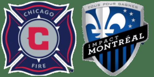 Chicago Fire vs Montreal Impact prediction