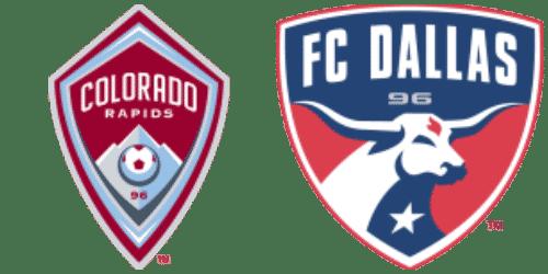 Colorado Rapids vs Dallas prediction