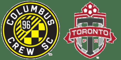 Columbus Crew vs Toronto prediction