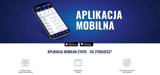 etoto aplikacja