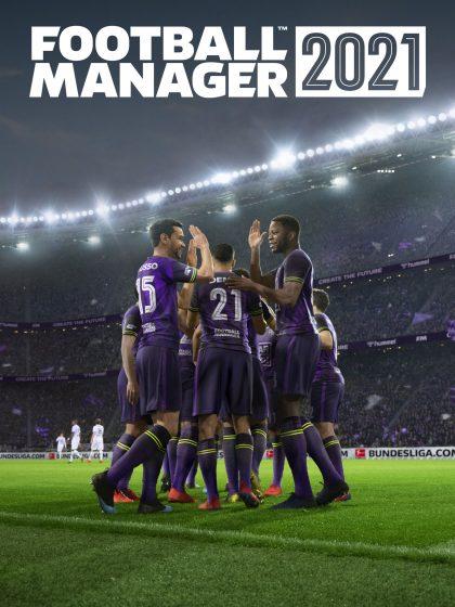 Football manager 2021 novedades