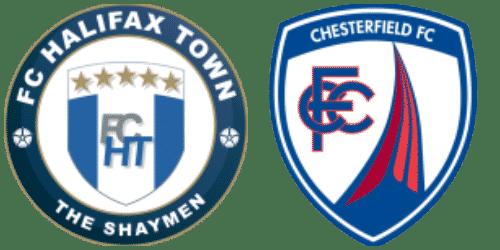 Halifax vs Chesterfield prediction