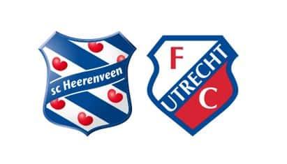 Heerenveen vs Utrecht prediction