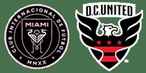Inter Miami vs DC United prediction