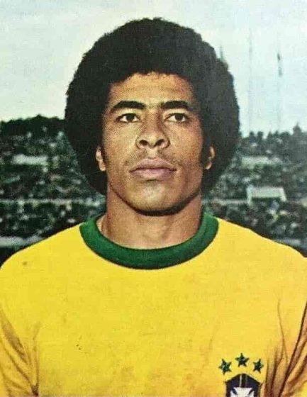 Brasilien Legender: Jairzinho