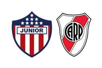 Junior vs River Plate prediction
