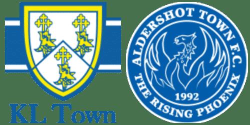 King's Lynn vs Aldershot prediction