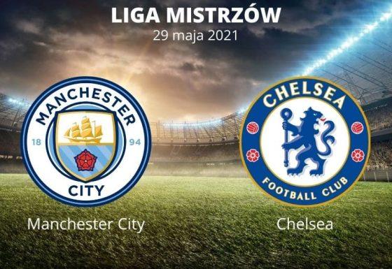 Manchester City - Chelsea typy i kursy