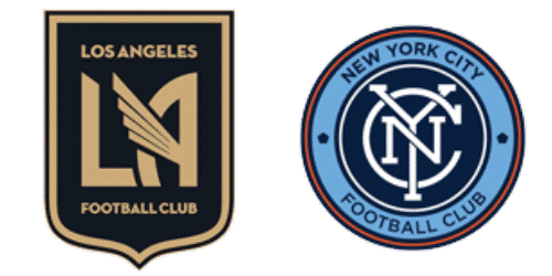 Los Angeles vs New York City prediction