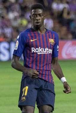 Transfers Barcelona F.C - Ousmane Dembélé