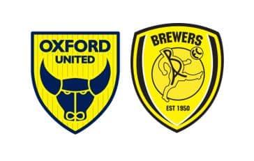 Oxford vs Burton prediction