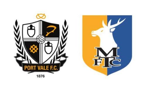 Port Vale vs Mansfield Prediction