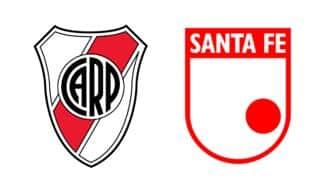 River Plate vs Independiente Santa Fe prediction
