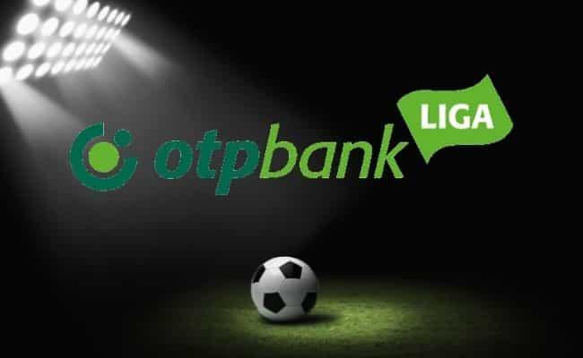 NBI OTP Bank Liga