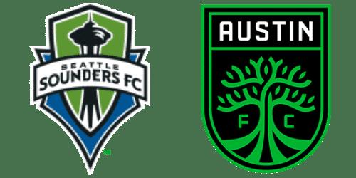 Seattle Sounders vs Austin prediction