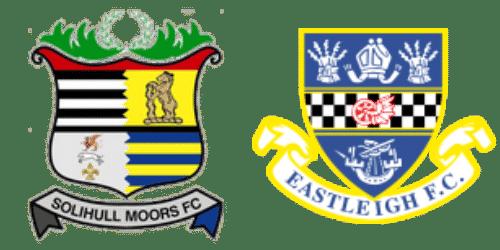 Solihull Moors vs Eastleigh prediction