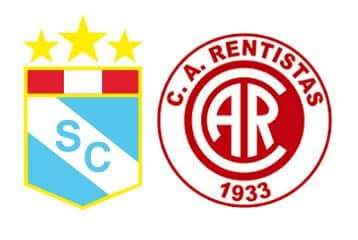 Sporting Cristal vs Rentistas prediction