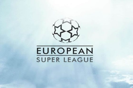 El debate sobre la Super Liga Europea