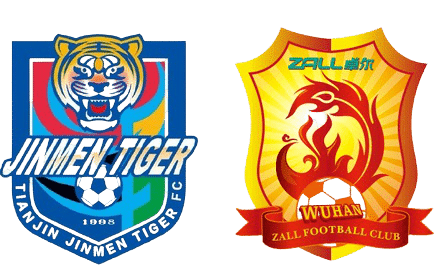 Tianjin Tigers vs Wuhan