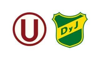 Universitario vs Defensa y Justicia Prediction