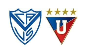 Velez Sarsfield vs LDU Quito Prediction