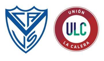 Velez vs Union La Calera Prediction