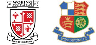 Woking vs Wealdstone tips