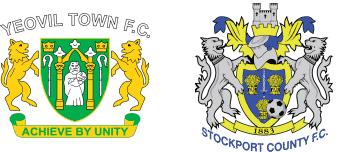 Yeovil Town vs Stockport tips
