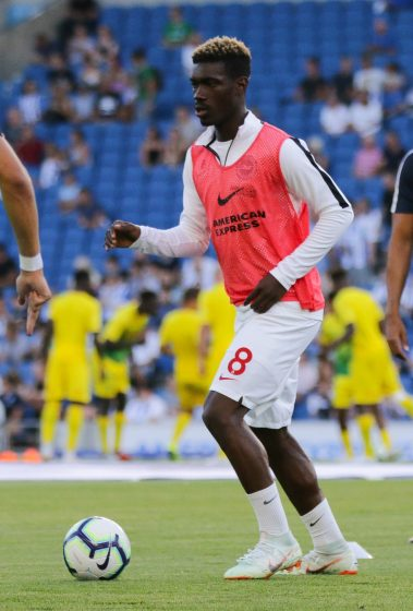 Premier League transfer rykten: Yves Bissouma