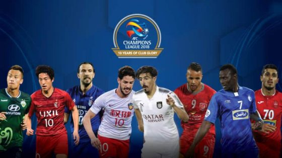 AFC Champions League Betting Tips, Predictions & More