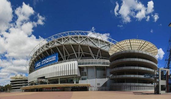 Women's World Cup 2023: ANZ Stadium