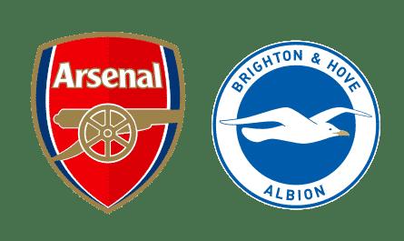 arsenal vs brighton prediction