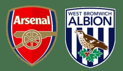 arsenal vs west brom prediction