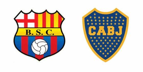 Barcelona vs Boca Juniors Prediction