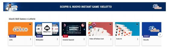 Codice Promozionale Better - Poker